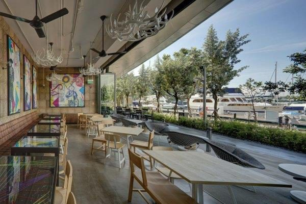 Sabio by the Sea, Tapas Bar & Grill