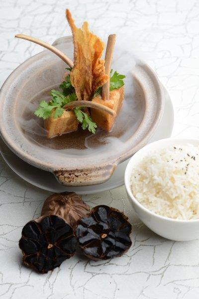 Blue Lotus - Chinese Eating House