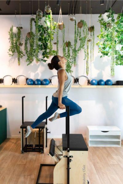 The VIVA Group - Pilates & Wellness