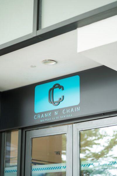 Crank N' Chain