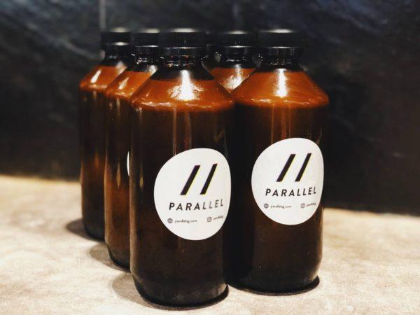 Parallel Coffee Roasters (Opening Soon)